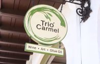 Trio in Carmel